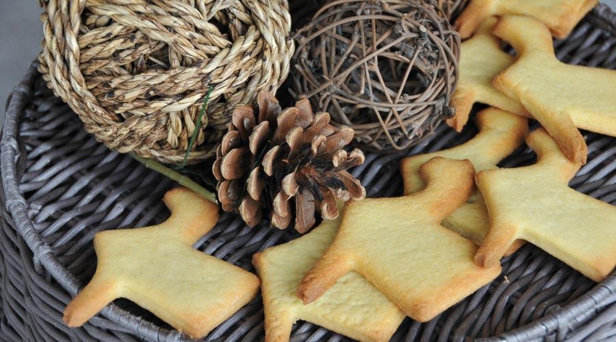 biscotti senza glutine hotel villamadonna