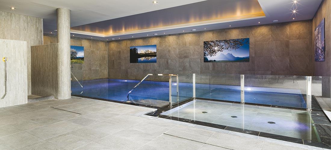 piscina hotel villamadonna alpe siusi