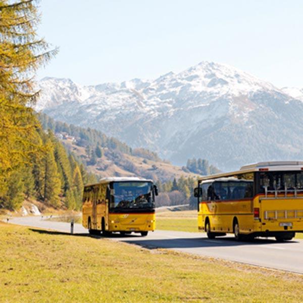 bus per le piste alpe di siusi