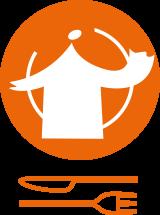logo hotel tre stelle Villamadonna Alpe Siusi